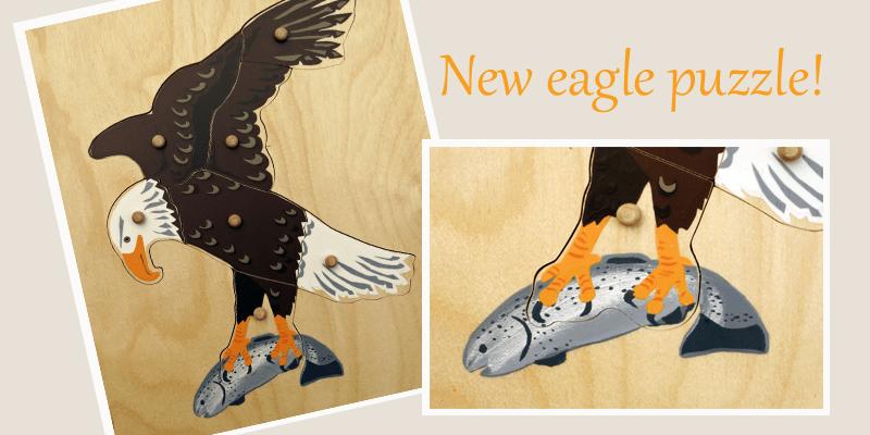 eagle-puzzle