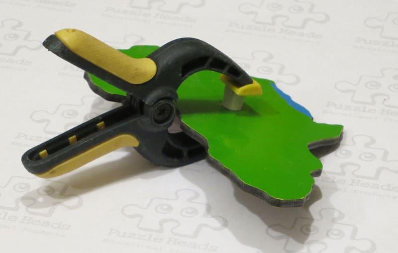 glueing-knob-clamp