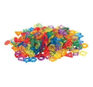 Roylco Fancy Stringing Rings.